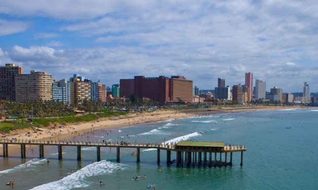 Durban – The Bay of Plenty