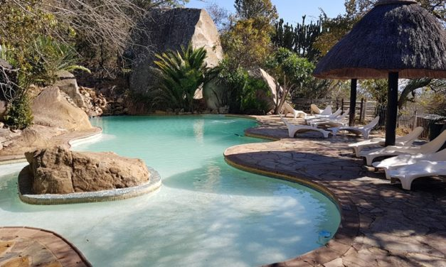 Ithala Game Reserve A Hidden Gem