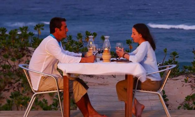 SAs Most Romantic Lodges
