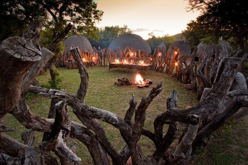 Zulu Lodge