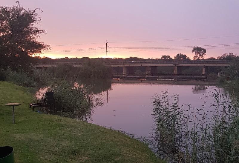 Reinheim River Chalets