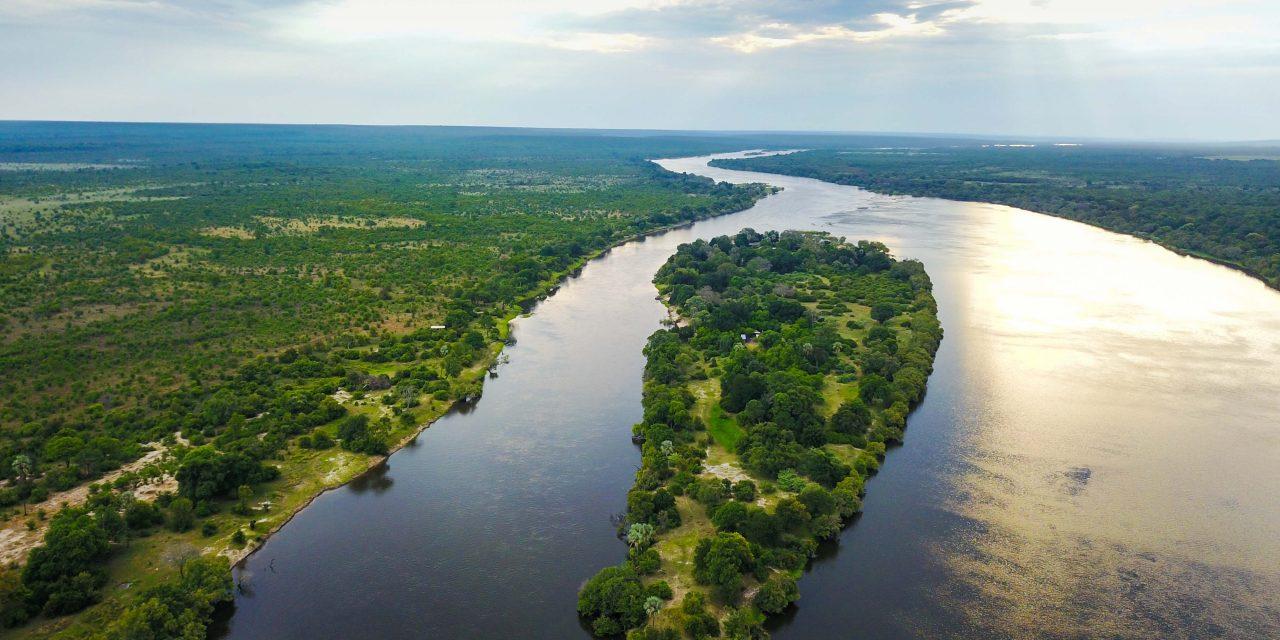 Chundu Island – Victoria Falls