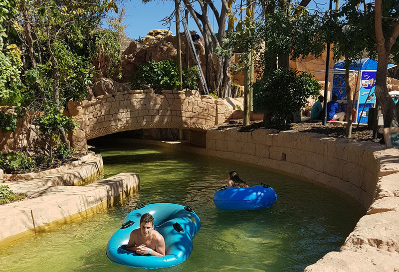 Things to Do Review — Valley of the Waves – Sun City Resort Complex – North West Province