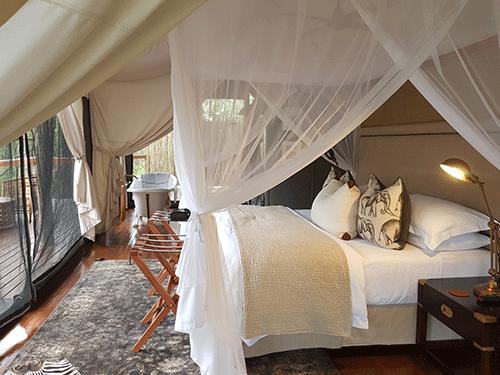 Rhino Sands Safari Camp