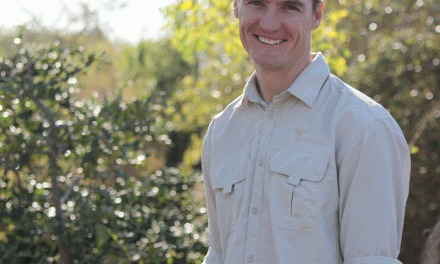 Timbavati Private Nature Reserve Officially Welcomes New Warden