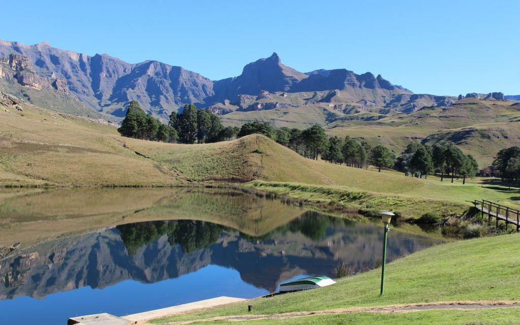 Goodersons Drakensberg Gardens Golf and Spa Resort