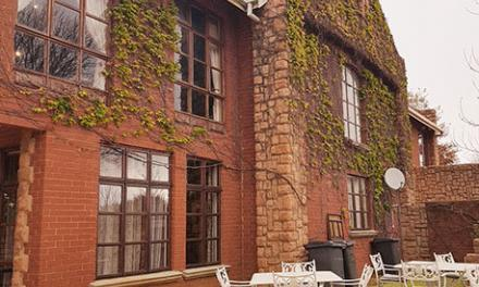 Goodersons Kloppenheim Country Estate Hotel