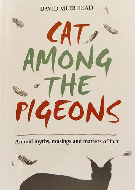 Book Review — Cat Among The Pigeons By David Muirhead