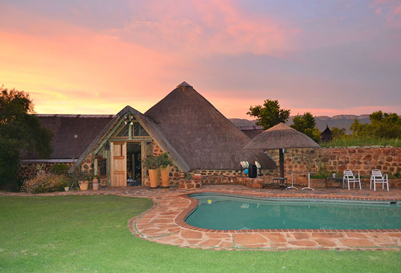 WIN a One Night Stay for 2 people at Mokoya Lodge