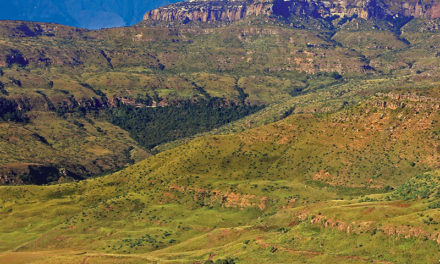 SA's Best Mountain Escapes
