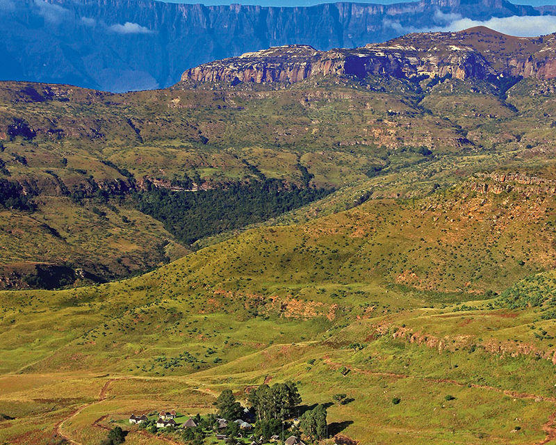 SA's Best Mountain Escapes