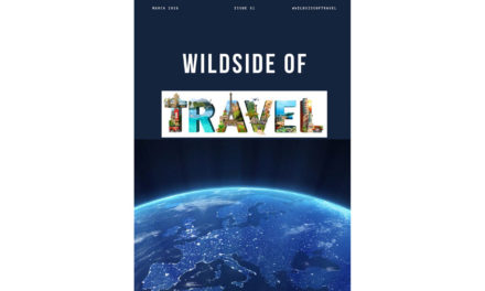 Wildside of Travel Issue 1