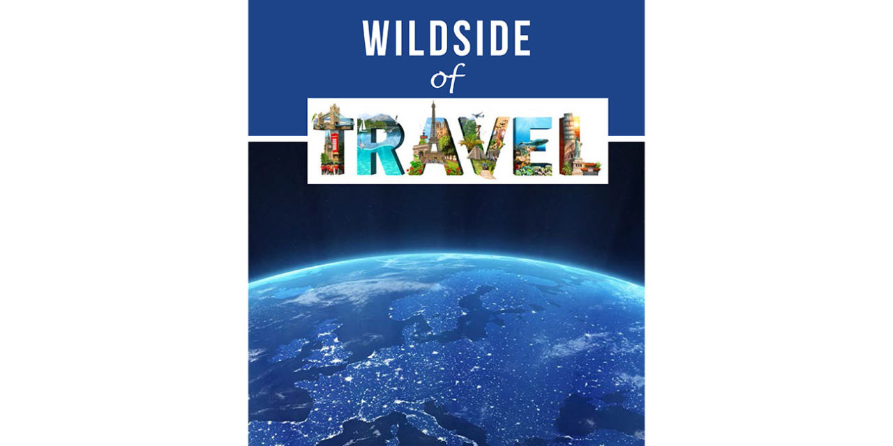 Wildside of Travel Issue 2