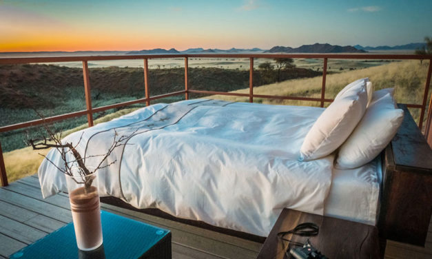 WIN Two nights Bed and Breakfast for two people