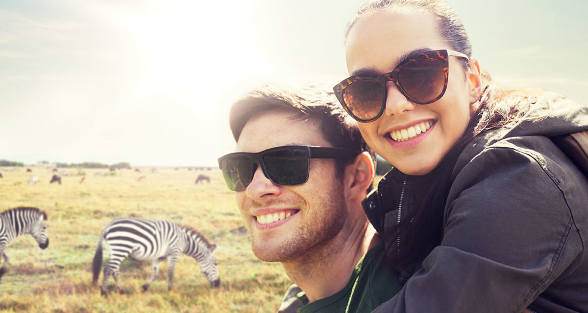 WIN a 2 night Wilderness Walking Trail for two people in a Big 5 reserve