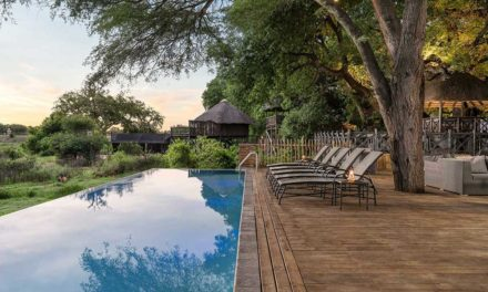 WIN A TWO NIGHT STAY FOR TWO VALUED AT R15000