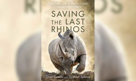 Win One of Two Copies of Saving the Last Rhino's valued at R295