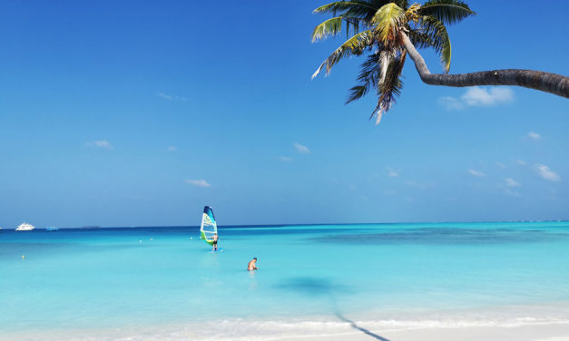 Maldives – What You Need To Know Before You Go