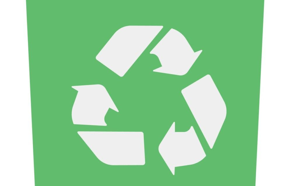 Global Recycling Day – 18 March