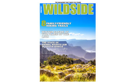 The May 2021 edition of Wildside Magazine is now ready for your reading pleasure!