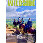 The April 2021 edition of Wildside Magazine is now ready for your reading pleasure!
