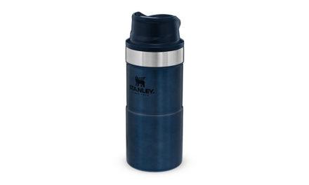 WINA Stanley 0.35L Classic Trigger Action Mug valued at R499